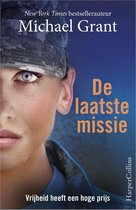 De laatste missie