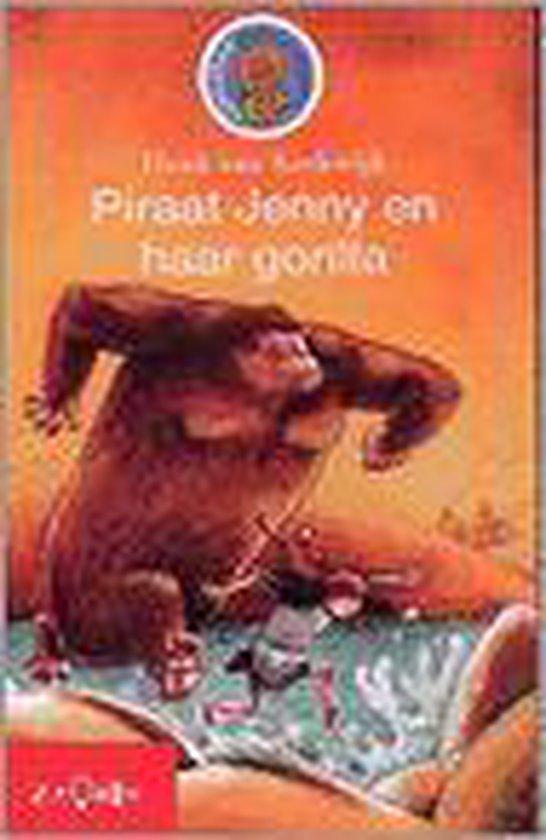 Piraat Jenny en haar gorilla