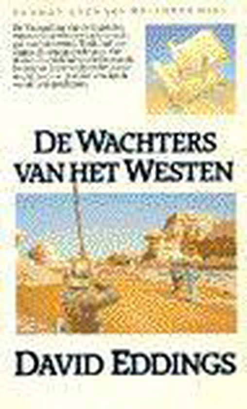 Spectrum fantasy de wachters van het westen - David Eddings pdf epub