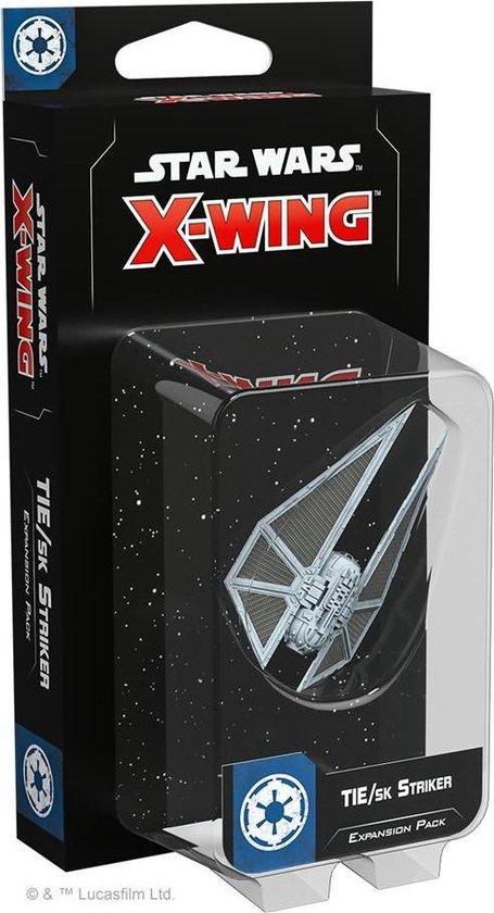 Afbeelding van het spel Star Wars X-wing 2.0 TIE/sk Striker