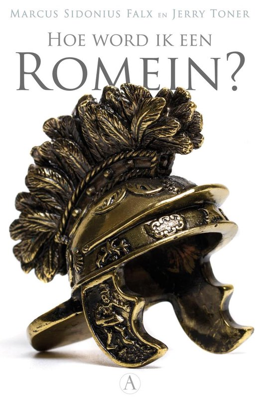 Hoe word ik een Romein?