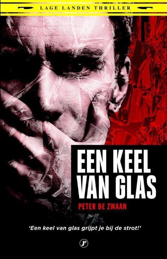 Een keel van glas - Peter de Zwaan | Readingchampions.org.uk