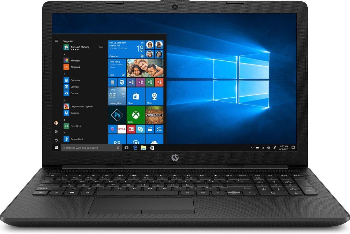 HP 15-DA1421ND - Laptop - 15.6 Inch