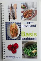 Blue Band Basiskookboek.  Vernieuwde kookboek