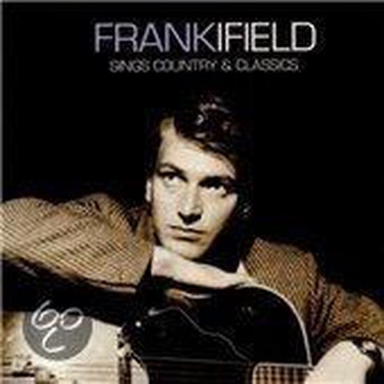 Frank Ifield Sings Country & Classics