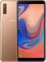 Samsung Galaxy A7 - 64GB - Goud