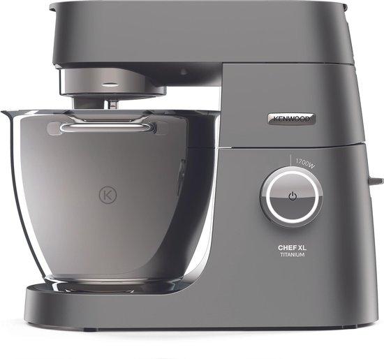 Kenwood Chef Titanium XL Keukenmachine