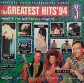 the Greatest Hits '94 vol. 3