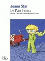 Le Petit Prince - D'après l'oeuvre d'Antoine de Saint-Exupéry