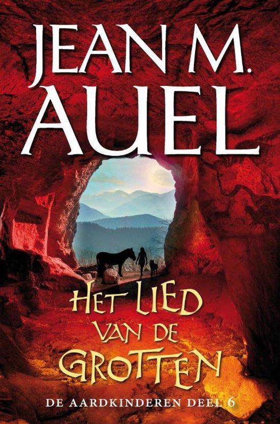 De Aardkinderen 6 - Het lied van de grotten - Jean M. Auel |