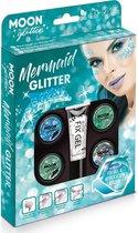 Moon Creations Mermaid Glitter Boxset 6-delig