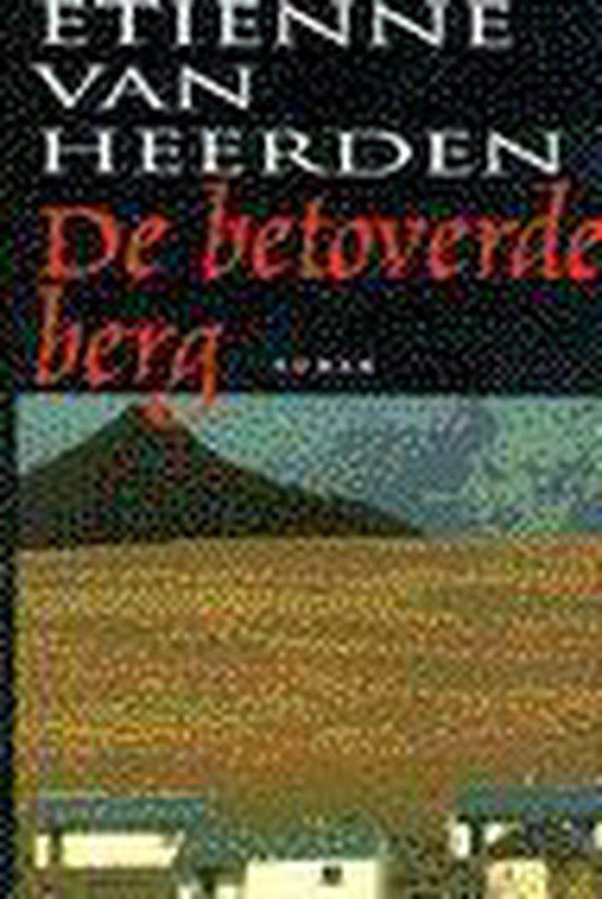 Betoverde berg - E. van Heerden | Readingchampions.org.uk
