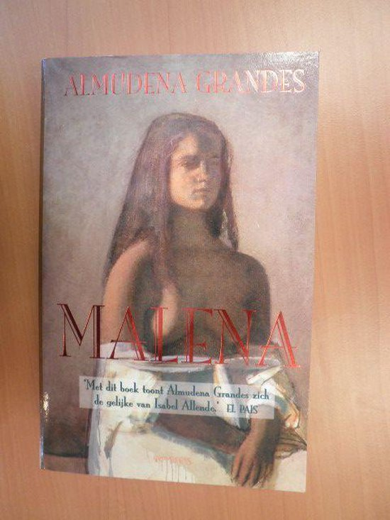 Malena - Almudena Grandes |