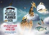 Afbeelding van De family survival planner 2020