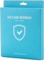 DJI Care Refresh Inspire 2 Card