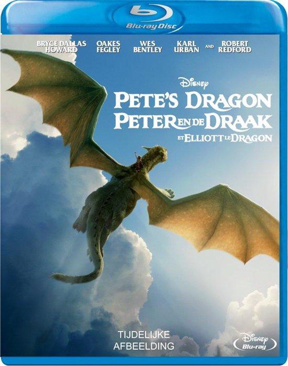 Peter En De Draak - Movie