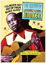 The Guitar Of John Lee Hooker