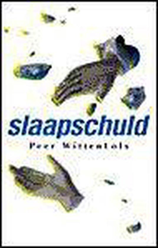 Slaapschuld - Peer Wittenbols | Readingchampions.org.uk