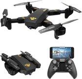 Visuo XS809HW - RC drone - Zwart