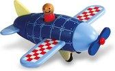Janod Magneet Set Vliegtuig