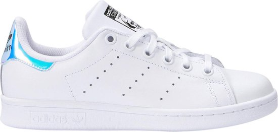 adidas - Dames Sneakers Stan Smith - Wit - Maat 36 2/3