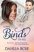 Love Binds Us All