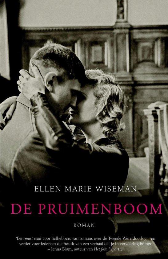De pruimenboom - Ellen Marie Wiseman |
