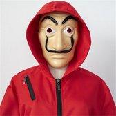 Dali - La Casa de Papel masker - Dali Salvador  - GRATIS VERZENDING !