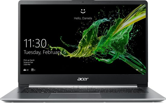 Acer Swift 1 SF114-32-C7C0 - Laptop - 14 Inch