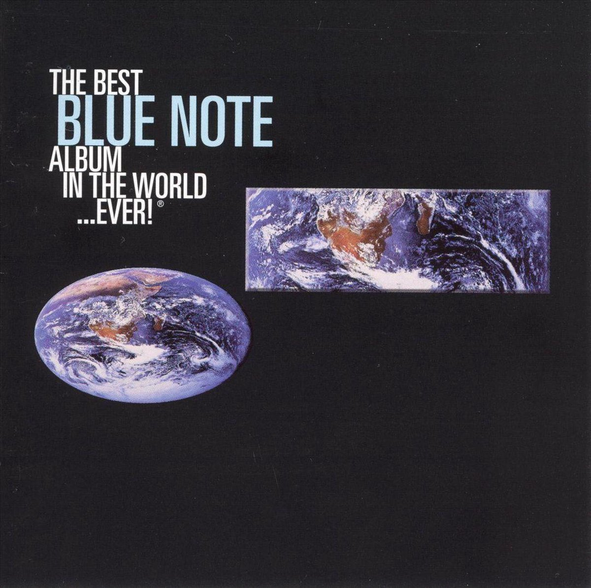 The Best Blue Note Album In The World...Ever! - various artists