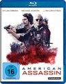 American Assassin/Blu-ray