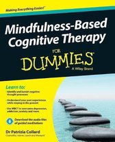 Afbeelding van Mindfulness-Based Cognitive Therapy For Dummies