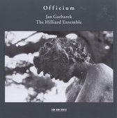 Officium / Jan Garbarek, The Hilliard Ensemble