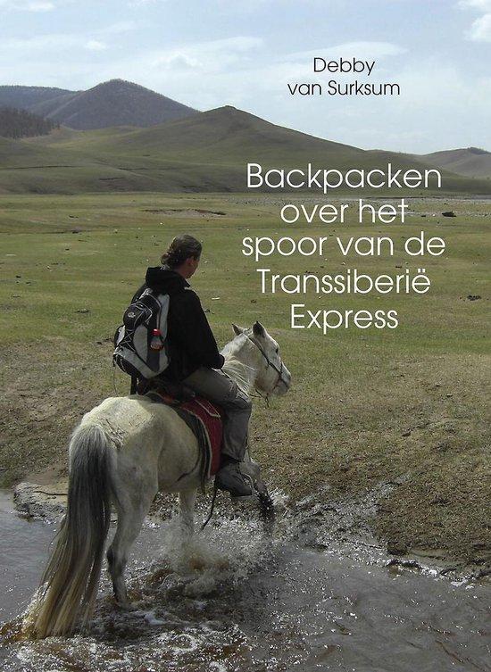 Backpacken over het spoor van de transsiberië express