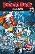 Donald Duck Themapocket 37 - Kopje-onder