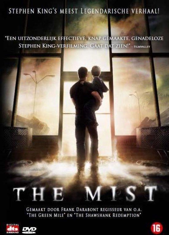 Cover van de film 'The Mist'