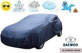 Autohoes Blauw Daewoo Nexia 1995-1997