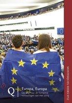 Montesquieureeks 12 -   Europa, Europa