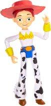 Toy Story 4 Jessie van 18 cm - Speelfiguur