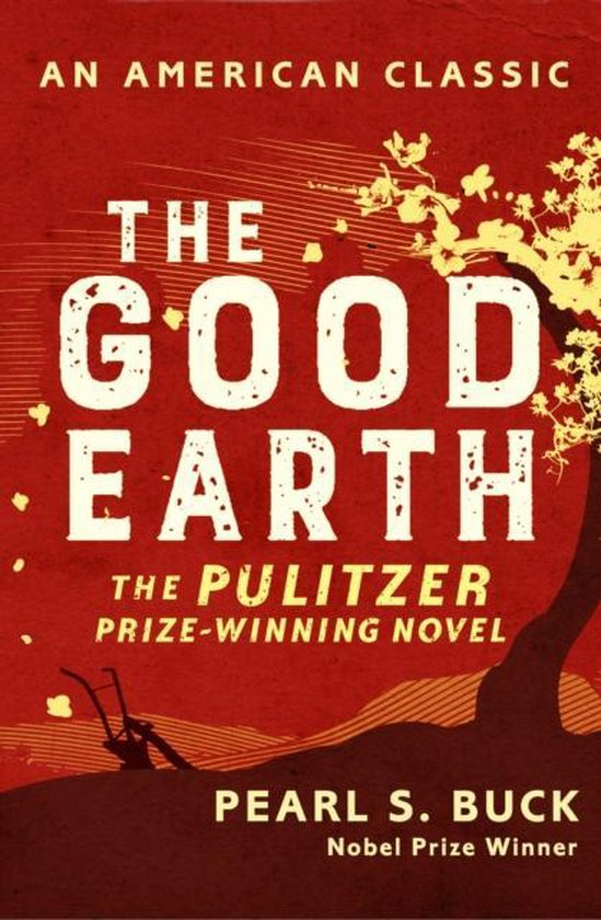 Boek cover The Good Earth van Pearl S. Buck (Paperback)