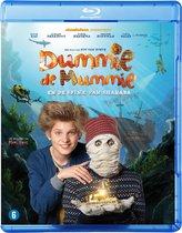 Dummie de Mummie en de Sfinx van Shakaba (Blu-ray)