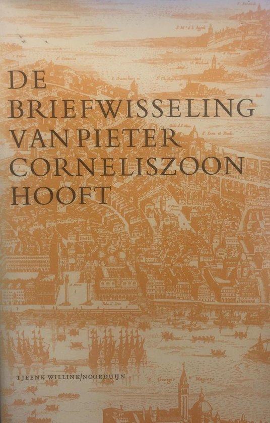 De Briefwisseling van Pieter Corneliszoon Hooft - Hooft | Readingchampions.org.uk