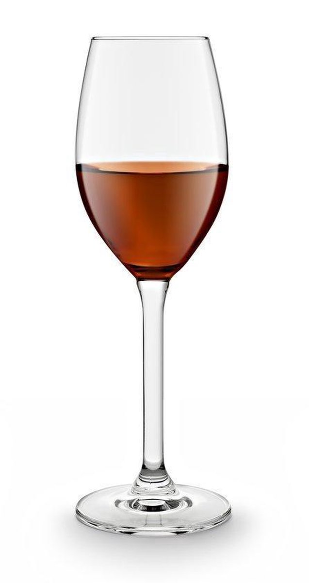 Royal Leerdam L Esprit du Vin Port Sherryglas 14 cl - 6 stuks