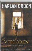 Boekomslag van 'Myron Bolitar 9 - Verloren'