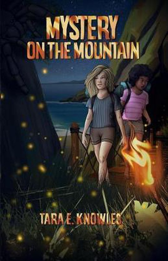 Mystery on the Mountain