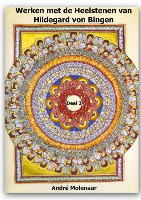 Werken met de Heelstenen van Hildegard von Bingen