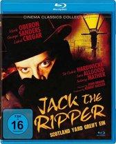 Jack the Ripper - Scotland Yard greift ein/Blu-ray