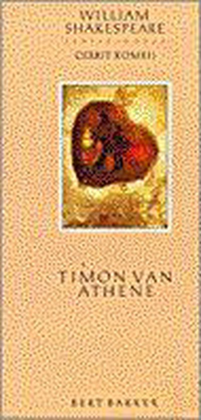 Timon van Athene - William Shakespeare |