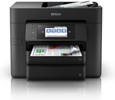 Epson WorkForce Pro WF-4740DTWF - All-in-One Printer