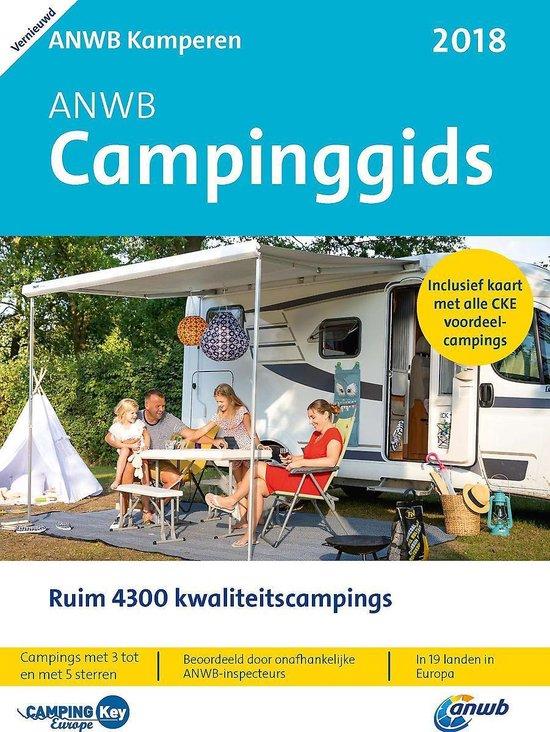 Anwb campinggids 2018 - none | Readingchampions.org.uk